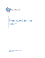Framework for the Future – 9/2013