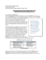 Integration in Texas – Additional Resource #10