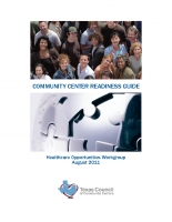 Community Center Readiness Guide 08/2011