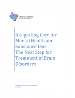 Integrating Care For Mental Health and Substance Use: The Next Step for Treatment of Brain Disorders (Updated)